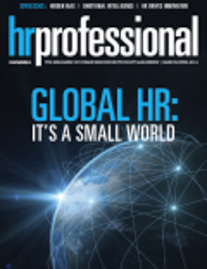 HR Professional | February 2014