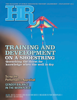 HR Professional July/August 2011
