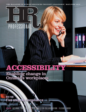 HR Professional May/June 2010